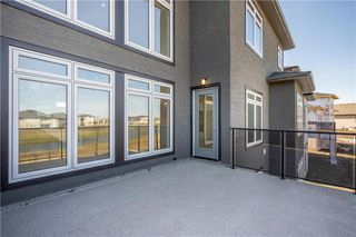 Photo 34: 173 Springwater Road in Winnipeg: Bridgwater Lakes Residential for sale (1R)  : MLS®# 202012035