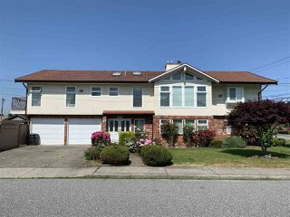 Main Photo: 6892 ACACIA Avenue in Burnaby: Highgate House for sale (Burnaby South)  : MLS®# R2460855