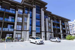 Main Photo: 220 5020 Corporate Drive in Burlington: Uptown Condo for lease : MLS®# W4781955