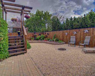 Photo 44: 127 Crystal Lane: Sherwood Park House for sale : MLS®# E4206221