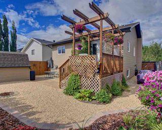 Photo 48: 127 Crystal Lane: Sherwood Park House for sale : MLS®# E4206221