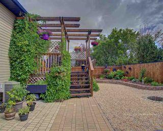 Photo 45: 127 Crystal Lane: Sherwood Park House for sale : MLS®# E4206221