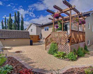 Photo 47: 127 Crystal Lane: Sherwood Park House for sale : MLS®# E4206221