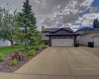 Photo 1: 127 Crystal Lane: Sherwood Park House for sale : MLS®# E4206221