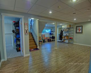 Photo 26: 127 Crystal Lane: Sherwood Park House for sale : MLS®# E4206221