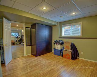 Photo 33: 127 Crystal Lane: Sherwood Park House for sale : MLS®# E4206221