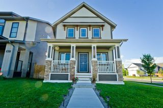 Photo 2: 160 COPPERSTONE Drive SE in Calgary: Copperfield Detached for sale : MLS®# A1016584