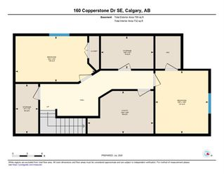 Photo 33: 160 COPPERSTONE Drive SE in Calgary: Copperfield Detached for sale : MLS®# A1016584