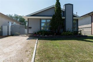 Photo 1: 15 Cambie Road in Winnipeg: Lakeside Meadows Residential for sale (3K)  : MLS®# 202018420