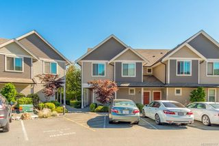 Main Photo: 6201 THYME Pl in : Na North Nanaimo Row/Townhouse for sale (Nanaimo)  : MLS®# 851157