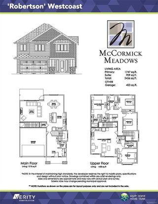 Photo 2: 3593 Honeycrisp Ave in : La Happy Valley House for sale (Langford)  : MLS®# 853973