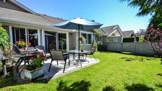 Photo 11: 11 17516 4 Avenue in Surrey: Pacific Douglas Townhouse for sale (South Surrey White Rock)  : MLS®# R2492266
