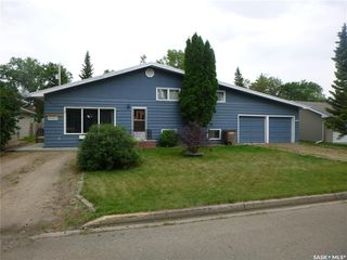Photo 1: 1018 106th Avenue in Tisdale: Residential for sale : MLS®# SK826682