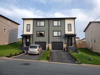 Photo 1: 1107 23 Titanium Crescent in Spryfield: 7-Spryfield Residential for sale (Halifax-Dartmouth)  : MLS®# 202019038