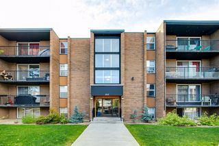 Main Photo: 402 515 57 Avenue in Calgary: Windsor Park Apartment for sale : MLS®# A1037220