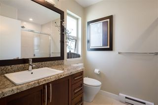 Photo 13: 327 E 15TH STREET in North Vancouver: Central Lonsdale Townhouse for sale : MLS®# R2494797