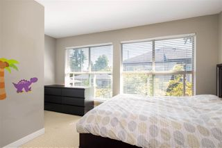Photo 14: 327 E 15TH STREET in North Vancouver: Central Lonsdale Townhouse for sale : MLS®# R2494797