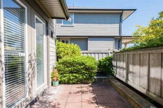 Photo 18: 327 E 15TH STREET in North Vancouver: Central Lonsdale Townhouse for sale : MLS®# R2494797
