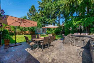 Photo 40: 13741 COLDICUTT Avenue: White Rock House for sale (South Surrey White Rock)  : MLS®# R2503556