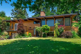 Photo 1: 13741 COLDICUTT Avenue: White Rock House for sale (South Surrey White Rock)  : MLS®# R2503556