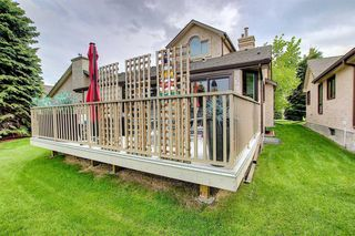 Photo 33: 150 Oakbriar Close SW in Calgary: Palliser Semi Detached for sale : MLS®# A1038491