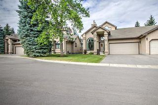 Photo 37: 150 Oakbriar Close SW in Calgary: Palliser Semi Detached for sale : MLS®# A1038491