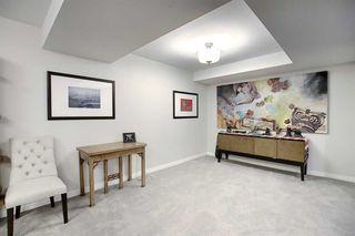 Photo 22: 150 Oakbriar Close SW in Calgary: Palliser Semi Detached for sale : MLS®# A1038491