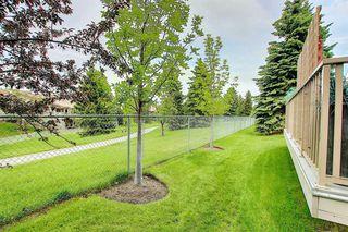 Photo 35: 150 Oakbriar Close SW in Calgary: Palliser Semi Detached for sale : MLS®# A1038491