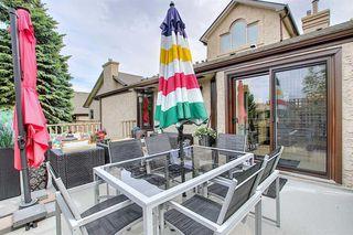 Photo 30: 150 Oakbriar Close SW in Calgary: Palliser Semi Detached for sale : MLS®# A1038491