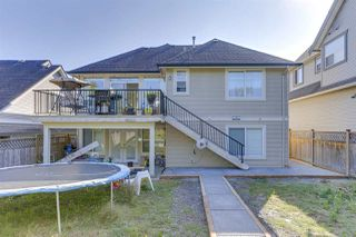 Photo 36: 31781 THORNHILL Place in Abbotsford: Abbotsford West House for sale : MLS®# R2507027