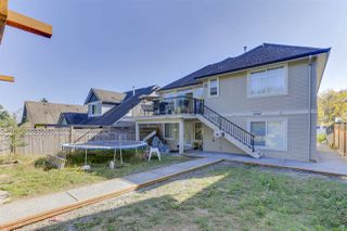 Photo 33: 31781 THORNHILL Place in Abbotsford: Abbotsford West House for sale : MLS®# R2507027