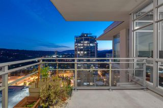 "Photo 8: 3703 2975 ATLANTIC Avenue in Coquitlam: North Coquitlam Condo for sale in ""GRAND CENTRAL 3"" : MLS®# R2507105"