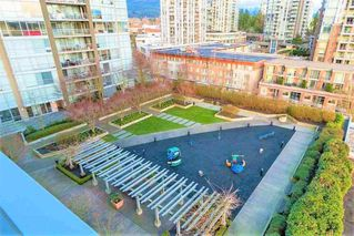 "Photo 39: 3703 2975 ATLANTIC Avenue in Coquitlam: North Coquitlam Condo for sale in ""GRAND CENTRAL 3"" : MLS®# R2507105"