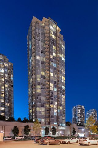 "Photo 40: 3703 2975 ATLANTIC Avenue in Coquitlam: North Coquitlam Condo for sale in ""GRAND CENTRAL 3"" : MLS®# R2507105"