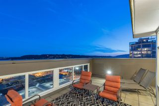 "Photo 27: 3703 2975 ATLANTIC Avenue in Coquitlam: North Coquitlam Condo for sale in ""GRAND CENTRAL 3"" : MLS®# R2507105"