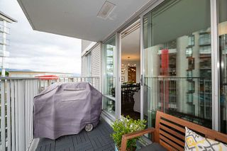 "Photo 15: 809 328 E 11TH Avenue in Vancouver: Mount Pleasant VE Condo for sale in ""UNO"" (Vancouver East)  : MLS®# R2507884"