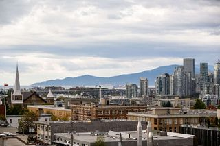 "Photo 9: 809 328 E 11TH Avenue in Vancouver: Mount Pleasant VE Condo for sale in ""UNO"" (Vancouver East)  : MLS®# R2507884"