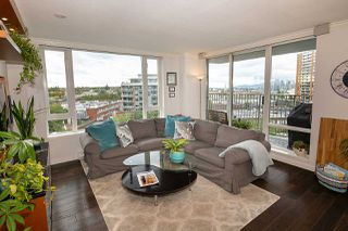 "Photo 5: 809 328 E 11TH Avenue in Vancouver: Mount Pleasant VE Condo for sale in ""UNO"" (Vancouver East)  : MLS®# R2507884"
