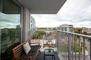 "Photo 7: 809 328 E 11TH Avenue in Vancouver: Mount Pleasant VE Condo for sale in ""UNO"" (Vancouver East)  : MLS®# R2507884"