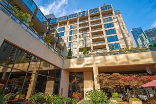 Main Photo: 702 850 BURRARD Street in Vancouver: Downtown VW Condo for sale (Vancouver West)  : MLS®# R2510473