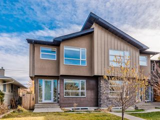 Photo 48: 524 37 Street NW in Calgary: Parkdale Semi Detached for sale : MLS®# A1047592