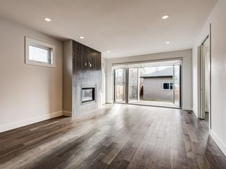 Photo 11: 524 37 Street NW in Calgary: Parkdale Semi Detached for sale : MLS®# A1047592