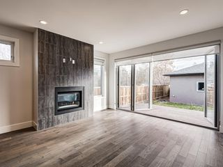 Photo 12: 524 37 Street NW in Calgary: Parkdale Semi Detached for sale : MLS®# A1047592