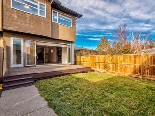 Photo 45: 524 37 Street NW in Calgary: Parkdale Semi Detached for sale : MLS®# A1047592