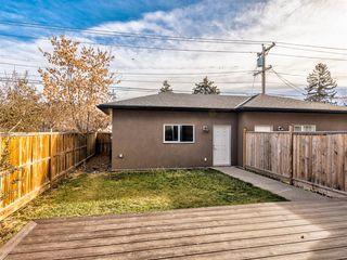 Photo 47: 524 37 Street NW in Calgary: Parkdale Semi Detached for sale : MLS®# A1047592
