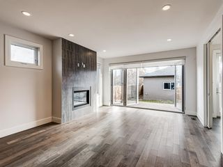 Photo 16: 524 37 Street NW in Calgary: Parkdale Semi Detached for sale : MLS®# A1047592