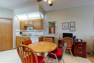 Photo 10: 423 200 BETHEL Drive: Sherwood Park Condo for sale : MLS®# E4220966