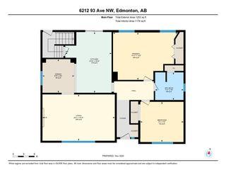 Photo 25: 6212 93 Avenue in Edmonton: Zone 18 House for sale : MLS®# E4223616