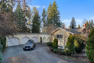 Main Photo: 992 KINSAC Street in Coquitlam: Coquitlam West House for sale : MLS®# R2530580