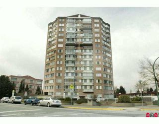 "Photo 1: 1406 11881 88TH Avenue in Delta: Annieville Condo for sale in ""KENNEDY TOWER"" (N. Delta)  : MLS®# F2925873"